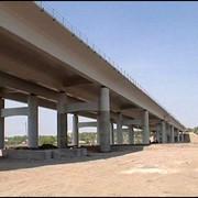 Строительство мостов фото