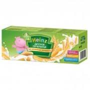 Печенье детское HEINZ с 5 мес. 180 г фото