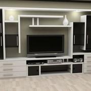Услуги проектирования мебели фото