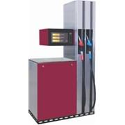 Топливораздаточные колонки ТРОНИК 1 фото
