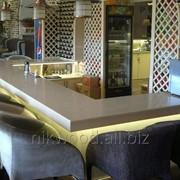 Стол для кафе Nikwood фото