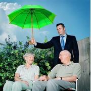 Пенсионное страхование фото