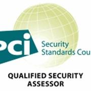 Аудит на соответствие стандарту PCI DSS фото