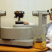 Поверочная лаборатория средств измерения, проведение химического анализа металлов фото