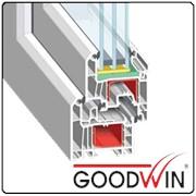 Балконный блок Goodwin фото