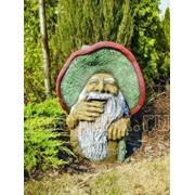 Скульптура Гриб-Лесовик -2 фото