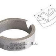 Сегмент алмазный ADTnS кольцевой K D28*2.5*8+2 RM4 фото