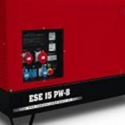Дизельгенераторы Endress ESE 15 DW/MS фото