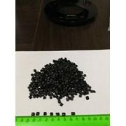 Продаем гранулу пнд вторичную,регранулят трубный фото