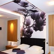 Натяжные потолки для спальни от производителя