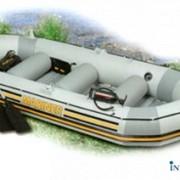 резиновые лодки в новой линии