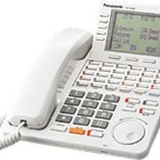 Цифровые системные телефоны Panasonic фото