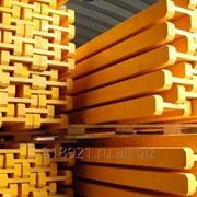 Деревянные балки Н20, ригель, БДК1 для опалубки перекрытий фото