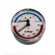 Термоманометры фото