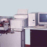 Спектрофотометр САТУРН-4 ЭАВ фото