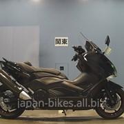 Макси-Скутер Yamaha T-Max530 фото