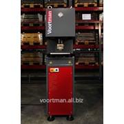Станок для маркировки полосы и уголка Voortman V70 фото