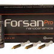 Обработка Forsan® nanoceramics Pro фото