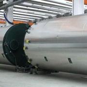 Изготовление оборудования для деревоперерабатывающей промышленности фото