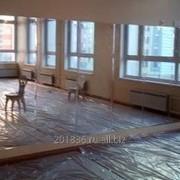 Зеркальные стенки стационарные , высотой 2м, толщина 4мм, еврокромка фото