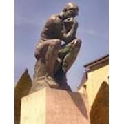 Скульптуры бронзовые в Алматы фото