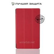 Чехол BeCover Smart Case для Asus ZenPad 8 Z380 Red (700665), код 132354 фото