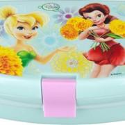 Коробка для бутербродов Феи Disney фото