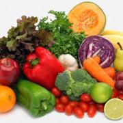 Фруктовое и овощное питание фото