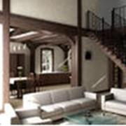 Дизайн интерьеров загородных домов фото