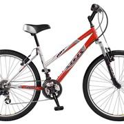 Велосипед горный женский 26 STELS Miss 5000 фото