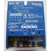 Регулятор мощности SPC1-35-E фото