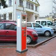 Система оплаты парковки фото