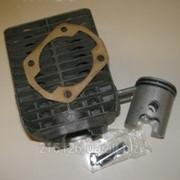 Продам цилиндр на WACKER WM80 фото