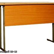 Изготовление мебели под заказ, Стол ученический 85-13 фото