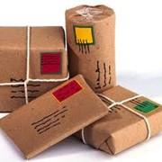 Курьерская доставка в страны дальнего зарубежья фото