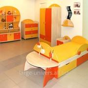 Мебель для детского сада 3-18 фото