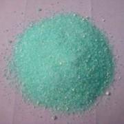 Железный купорос II сорт (активность 47%) фото