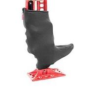 Tplus Защитный чехол на механизм домкрата типа Hi-Lift на молнии (черный,неопрен), Tplus фото