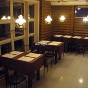 Ресторан - кафе Боярского Двора фото