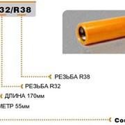 Муфты соединительные (COUPLING SLEEVE), Инструмент для сверления шпуров малого диаметра фото