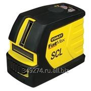 Уровень лазерный Stanley FatMax SCL 1-77-320 фото
