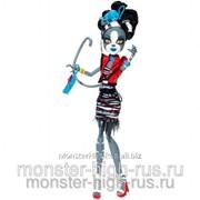 Кукла Пурсефона, Mattel, Монстер Хай из набора Зомби Шейк 115212193