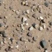 Щебеночно-песчаная смесь из кварцитопесчаника фото