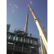 Проектирование, поставка, авторский надзор на монтаже технологических трубчатых печей для основных процессов нефтепереработки и нефтехимии. фото