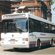 Автобусы междугородные ПАЗ – 4223