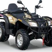 Квадроцикл Stels ATV 500X фото