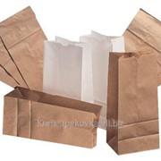 Упаковка на чай, кофе, пакеты упаковочные фото