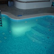 Закрытый бассейн от CADOVA IMPEX (Молдова) фото