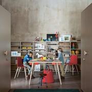 Мебель для детской комнаты scrittoio woody фото