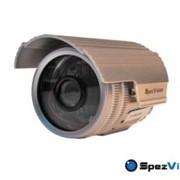 ТВ-камера уличная цветная VC-С5042C D/N фото
